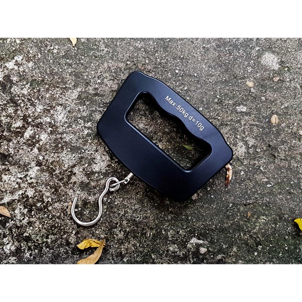 Cân Điện Tử Cầm Tay Electronic Luggage Scal