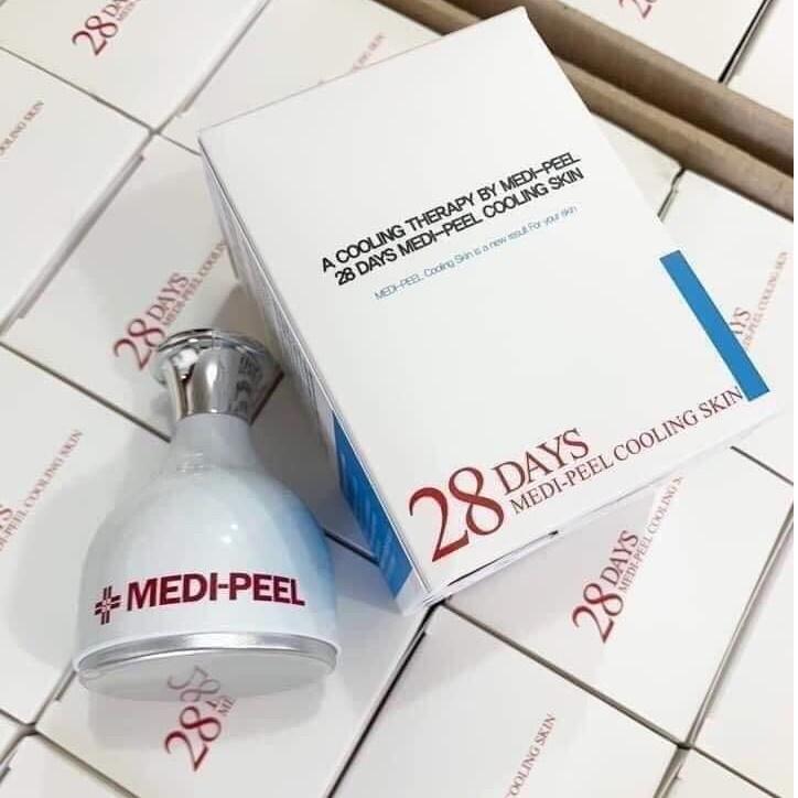 Thanh lăn lạnh Medi-Peel 28 Days Perfect Cooling Skin Hàn Quốc