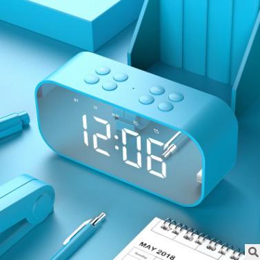 Đồng hồ led - Loa Bluetooth ( 2 Trong 1 ) AEC BT 501