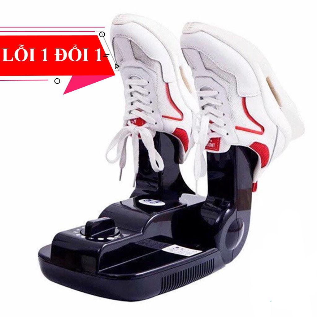 Máy sấy giày, khử mùi giày cao cấp ROYAL