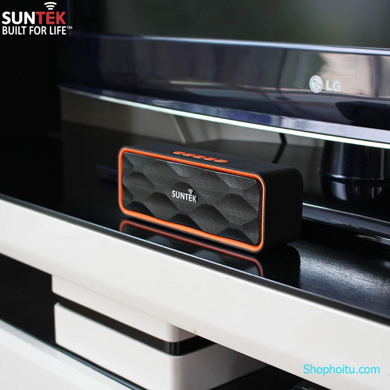 LOA Bluetooth SUNTEK SC211