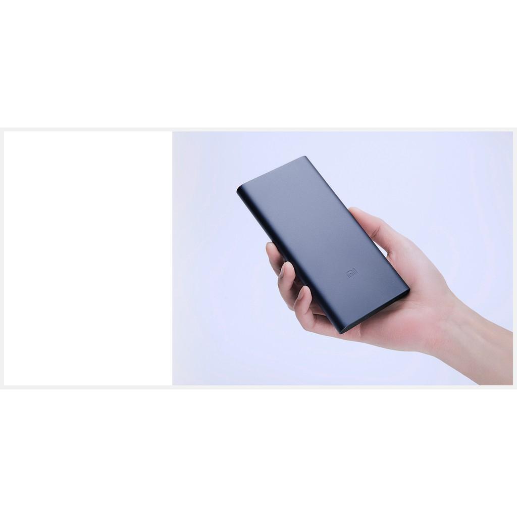 Pin Sạc Dự Phòng Xiaomi 10000 MAh Gen 2S