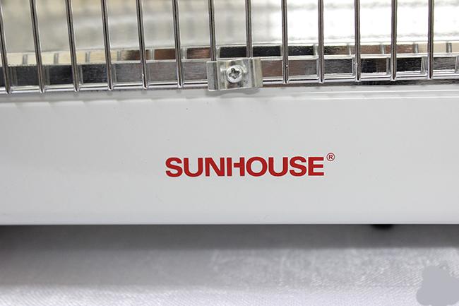 Đèn sưởi 2 bóng SUNHOUSE SHD 7020
