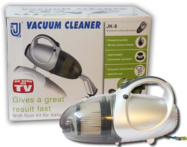 máy hút bụi cầm tay mini 2 chiều vacuum cleaner
