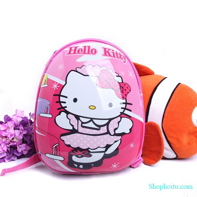 Balo quả trứng hình thú đáng yêu