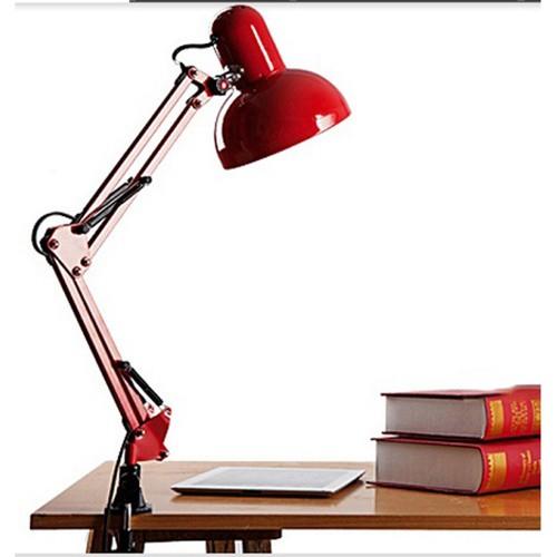 Đèn Bàn Pixar, Đèn Để Bàn, Đèn Học Chống Cận Kèm Bóng Và Kẹp - DPX03