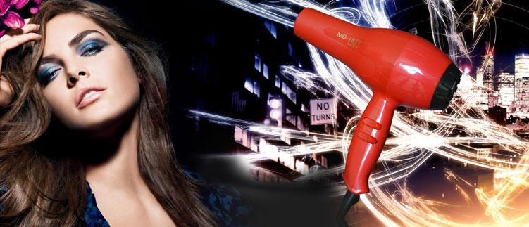 Máy sấy tóc 1600W