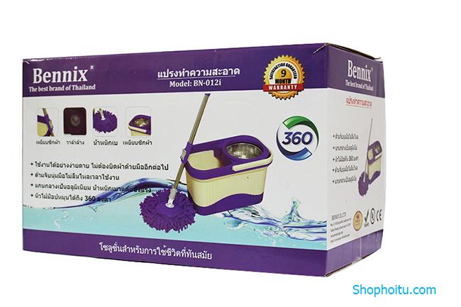 Cây Lau Nhà 360 Thái Lan Bennix 012i