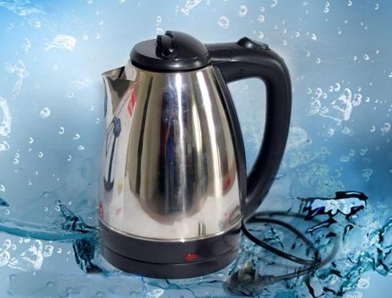 Âm đun nước siêu tốc panasonic 1.8l