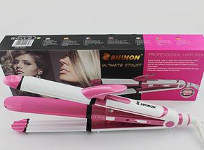 Lược điện shinon 3 in 1 SH-8088