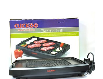 Bếp nướng điện không khói Hàn Quốc Cuckoo Hp-4025