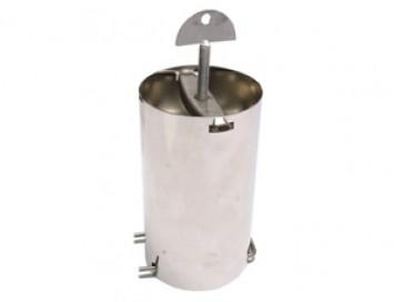 Khuôn làm giò xào (loại 2kg)