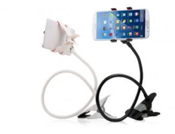 Giá đỡ điện thoại dạng kẹp đa năng