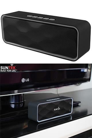 LOA Bluetooth SUNTEK SC211 Cao Cấp