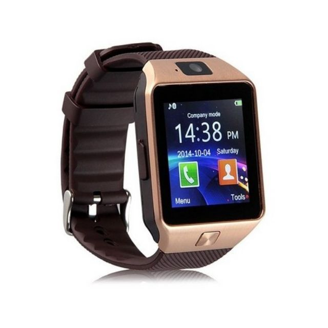 Đồng hồ thông minh Smart Watch Uwatch DZ09 Cao Cấp