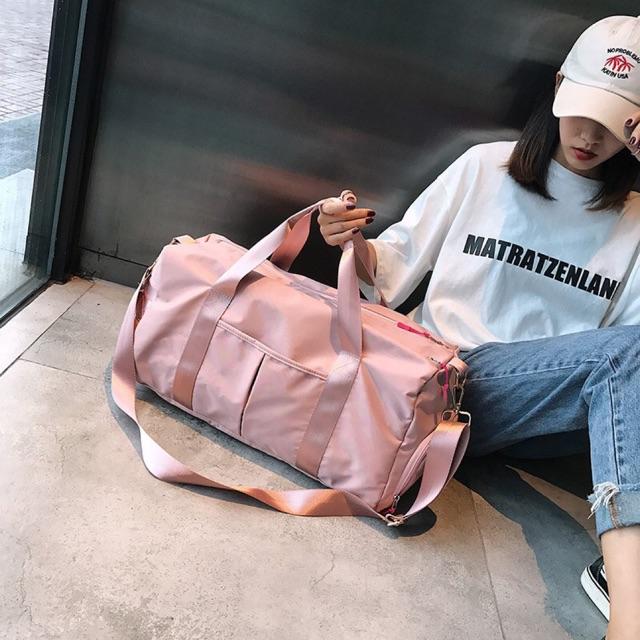 Túi du lịch size lớn có ngăn để giày PN01
