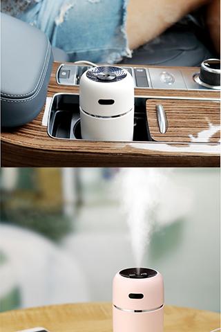 Máy khuếch tán tinh dầu khử mùi xe hơi Hummer difier Tặng Tinh Dầu Cao Cấp