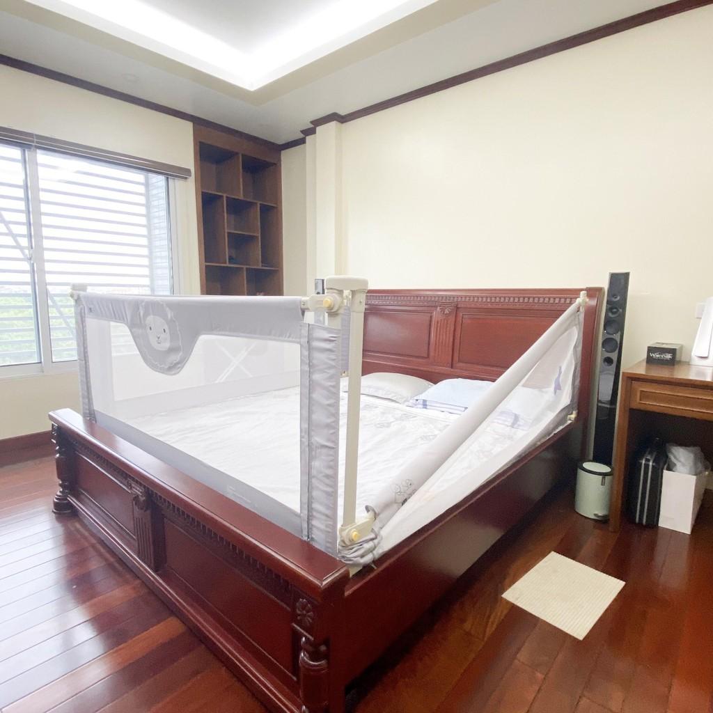 Chắn giường, chặn giường Umoo thanh trượt an toàn cho bé Cao Cấp