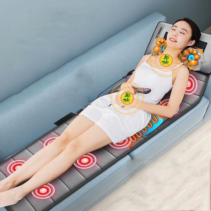 Đệm Massage Toàn Thân EXTRACARE Đa Điểm Cao Cấp