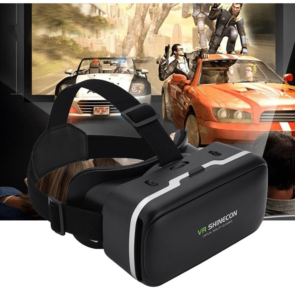 Kính thực tế ảo VR Shinecon Cao Cấp