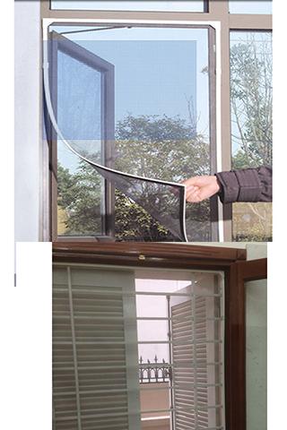 Lưới chống muỗi từ tính,lưới chống muỗi nam châm,lưới chống muỗi Cao Cấp