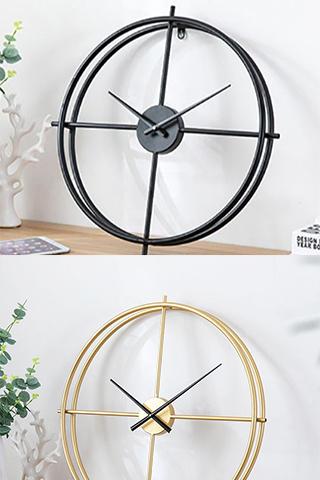 Đồng hồ treo tường trang trí A97 Hot