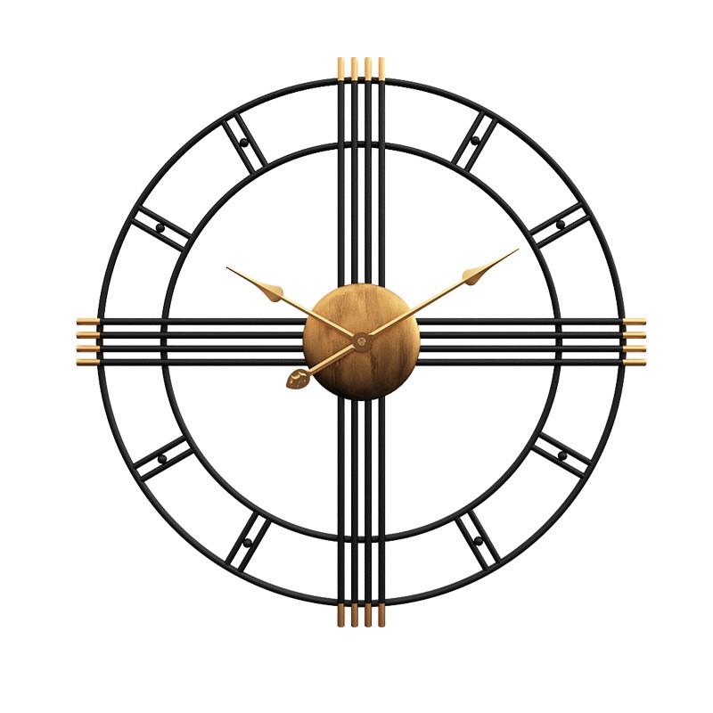Đồng hồ treo tường size 50cm BS689-50 Cao Cấp